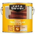 Cetabever Trappenlak transparant anti-slip, blank - 2,5 l