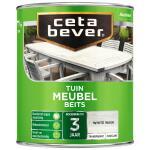 Cetabever Tuinmeubelbeits, white wash - 750 ml