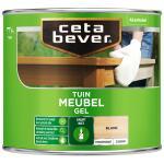 Cetabever Tuinmeubelgel, blank - 500 ml