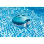 Drijvende chloordispenser met thermometer Intex