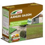 DCM aanleg gazon - organische meststof 3 kg