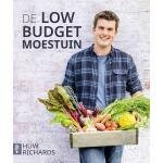 De Low Budget Moestuin door Huw Richards