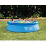 Easy set zwembad Intex - Ø 305 x 76 cm