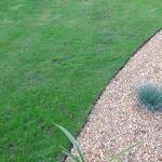 ECO 5 m x 25 cm tuin afboording