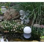 Elf Luna tuinbeeld - polyresin 35 cm