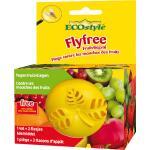 Flyfree fruitvliegenval + lokmiddel 30 ml