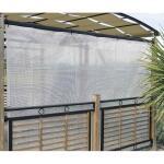 Folie verstevigd 3 x 4 m - 170 g/m²