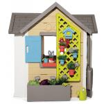SMOBY Garden House speelhuis