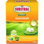 Gazonkalk Substral - 4 kg
