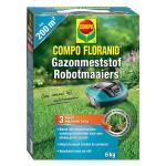 Gazonmeststof robot- en mulchmaaiers - 6 kg