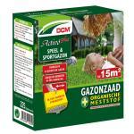 DCM Graszaad Activo Plus speel- & sportgazon + meststof - 15 m²