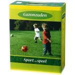 Graszaad sport en speel 250 m²