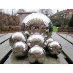 Heksenbollen inox (7 stuks)