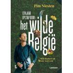 Het Wilde België - dagboek Pim Niesten