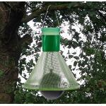 Insectenval - dazen, wespen en vliegen tot 100 m²