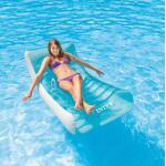 Intex Rockin Lounge zwembadzetel - luchtkussen 188 cm