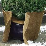 Kokos beschermingsmat 150 x 100 cm