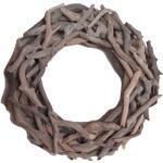 Krans drijfhout - naturel Ø 40 cm