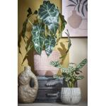 Kunstplant Alocasia in pot - 30 x 50 cm