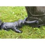Laarzentrekker - laarzenknecht hond