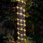 Lichtslinger 8 meter op zonne-energie