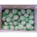 Mezenbollen - vetbollen