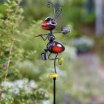 Tuinierende mieren - tuinprikkers