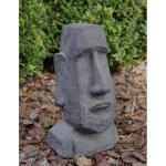Moai - tuinbeeld 30 cm