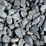 Nordic grey grind 12/18 - 20/40 in big bag ca. 0,7 m³