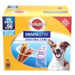 Pedigree Dentastix Mini (56 stuks)