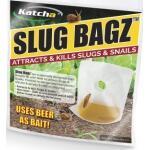 Slakken vangzak  (3 stuks)