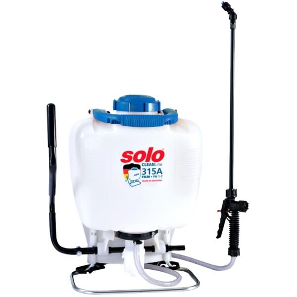Solo Clean line 315A - zuurbestendig