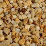 Taunus kwarts grind 8/16 - 16/32 in big bag