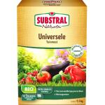 Substral Naturen BIO universele tuinmest - 1,5 kg