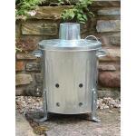 Verbrandingston medium 16 liter
