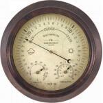 Westminster Barometer en thermometer