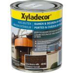 Xyladecor Ramen & Deuren UV-Plus, donkere eik - 750 ml