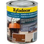 Xyladecor Ramen & Deuren UV-Plus, teak - 750 ml