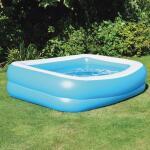 Zwembad opblaasbaar 2 x 1,5 meter